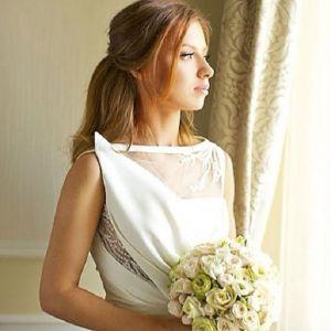Подробнее: Юлия Савичева рассказала, как переехала к будущему мужу в 18 лет