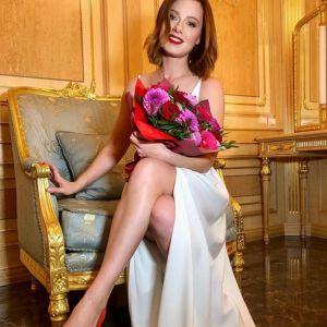 Подробнее: Юлия Савичева впервые поделилась подробностями отношений с мужем