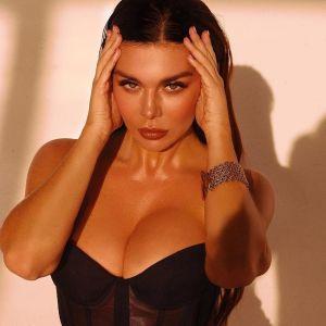 Подробнее: Анна Седокова поддержала женщин после сорока пикантным фото