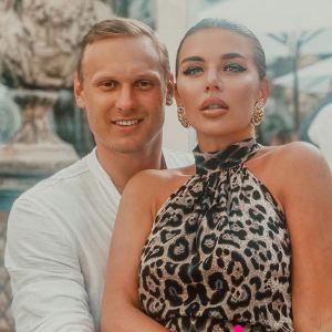 Подробнее: Анна Седокова похвасталась помолвочным кольцом