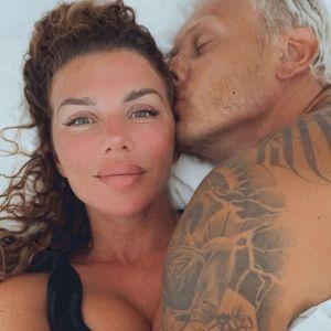 Подробнее: Анна Седокова высказалась о разводе с молодым красавцем-баскетболистом