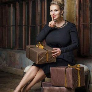 Подробнее: Анна Семенович ждет удачи в Новый год