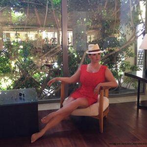 Подробнее: Анна Семенович едва не устроила пожар в Греции