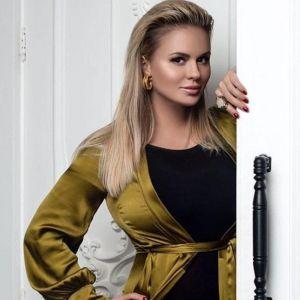 Подробнее: Анна Семенович села на диету и объявила позитивный марафон с призами