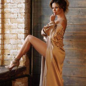 Подробнее: Анна Семенович прокомментировала секс-скандал (видео)