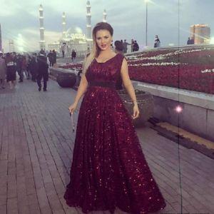 Подробнее: Анна Семенович прояснила ситуацию со своей беременностью