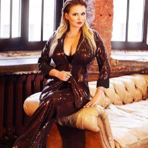 Подробнее: Анна Семенович рассказала о своих отношениях с любимым