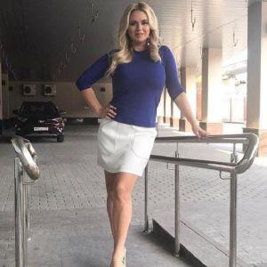 Подробнее: Анна Семенович заметно похудела и рассказала, как это сделала