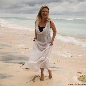 Подробнее: У Анны Семенович вместо швейцарского бизнесмена появился греческий миллионер