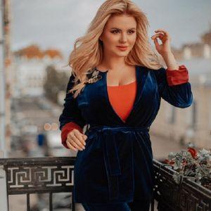 Подробнее: Анна Семенович призналась, что закрутила очередной роман