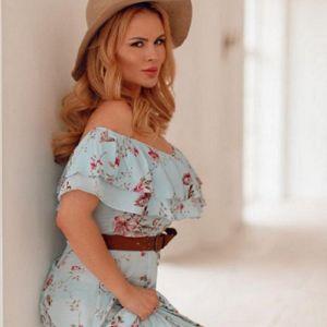 Подробнее: Анну Семенович после смены имиджа заподозрили в пластике