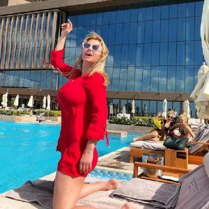 Подробнее: Анна Семенович организовала девичник в шикарном ресторане в Дубае