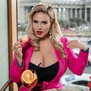 Подробнее: Анна Семенович рассказала, как борется со стрессом