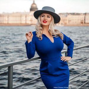 Подробнее: Анна Семенович потратила миллион в магазинах Лондона