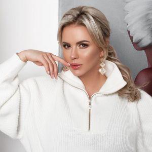 Подробнее: Анна Семенович показала свои шикарные апартаменты