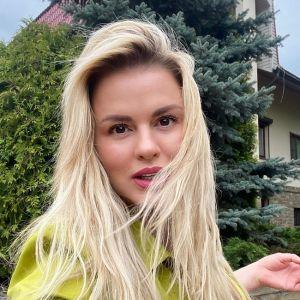 Подробнее: Анна Семенович удивила своей стройностью