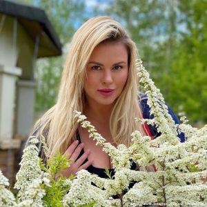 Подробнее: Анна Семенович рассказала, как приводит себя в форму и худеет