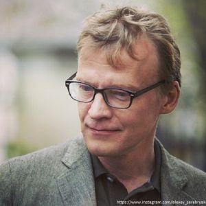Подробнее: Алексей Серебряков рассказал о своей семье