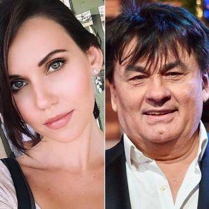 Подробнее: Стали известны результаты ДНК теста Александра Серова и его внебрачной дочери