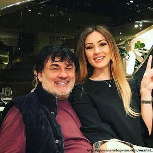 Подробнее: Дочь Александра Серова рассказала о ссоре с отцом