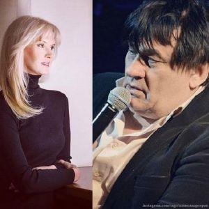 Подробнее: Обман с «дочерью»  подтолкнул бывшую жену Александра Серова прекратить участие в  телешоу