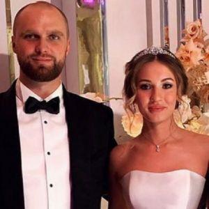 Подробнее: Дочь Александра Серова Мишель показала свадебный танец (видео)