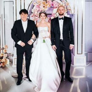 Подробнее: Дочка Александра Серова рассказала о ссорах с мужем