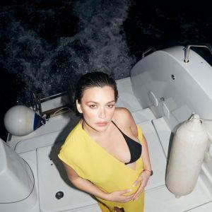 Подробнее: Беременная Ольга Серябкина поделилась фото в купальнике