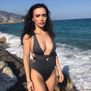 Подробнее: Ольга Серябкина рассказала, как ее предал любимый мужчина