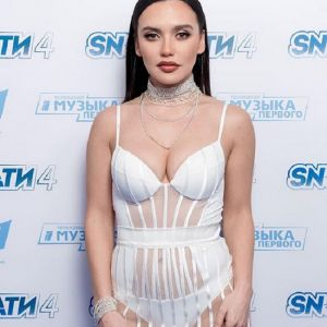 Подробнее: Фигуру Ольги Серябкиной в бикини раскритиковали поклонники