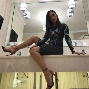 Подробнее: Ольга Серябкина представила видеоклип «Style»