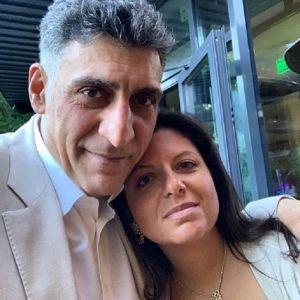 Подробнее: Беременная Маргарита Симоньян показала семейную идиллию с мужем