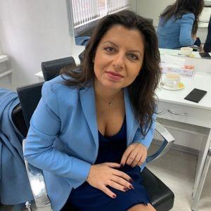Подробнее: Маргарита Симоньян сегодня сообщила, что потеряла ребенка