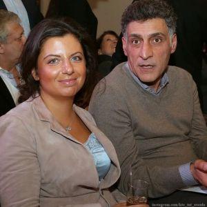 Подробнее: Маргарита Симоньян растрогала забавными кадрами с 7-месячной дочкой