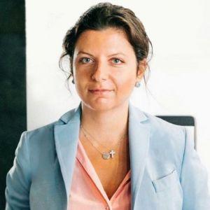 Подробнее: Маргарита Симоньян первый раз показала лица старших детей
