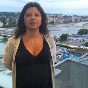 Подробнее: Маргарита Симоньян едва не погибла в детстве от пули