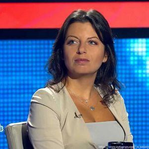 Подробнее: Маргарита Симоньян призналась, как похудела