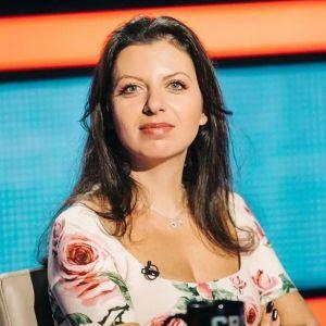 Подробнее: Маргарита Симоньян поделилась видео с крещения младшей дочери