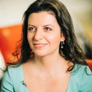 Подробнее: Маргарита Симоньян изобрела для себя диету и похудела на 20 килограммов