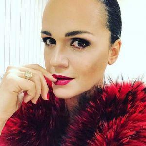 Подробнее: Певица Слава устроила скромный день рождения дочери