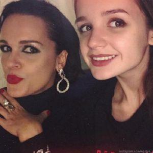 Подробнее: Дочь певицы Славы рассказала о возлюбленном, который ее унижал