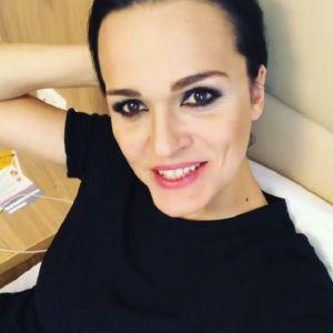 Подробнее: Певица Слава подарила дочке элитный авто за несколько миллионов