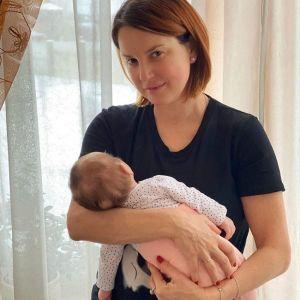 Подробнее: Ирине Слуцкой поставили диагноз, из-за которого она не могла иметь детей