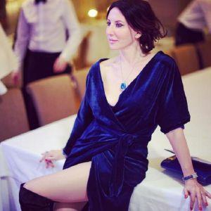 Подробнее: Алика Смехова рассказала о своих первых заработках