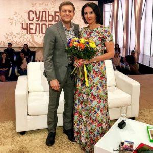 Подробнее: Алика Смехова рассказала, как потеряла ребенка