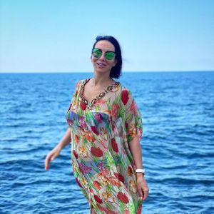 Подробнее: «Без фильтров и фотошопа»: Алика Смехова вызвала восхищение своей стройной фигурой