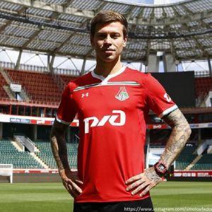 Подробнее: Федор Смолов сменил футбольный клуб