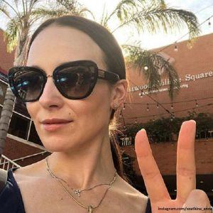 Подробнее: Анна Снаткина готовится покорять Голливуд