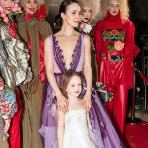 Подробнее: Анна Снаткина гордится успехами 6-летней дочери в спорте