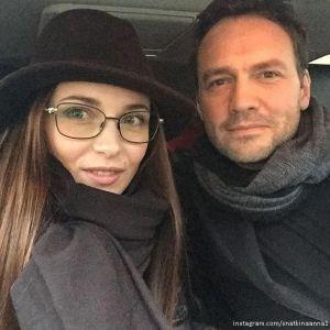 Подробнее: Анна Снаткина устраивает большие праздники для дочери